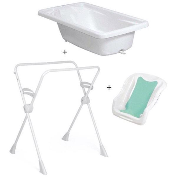 Kit de banho - millenia - burigotto