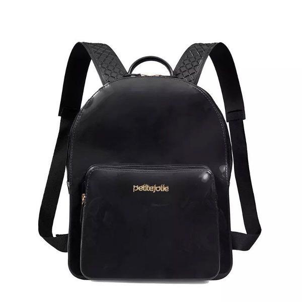 Mochila kit bag preta petite jolie pj2032