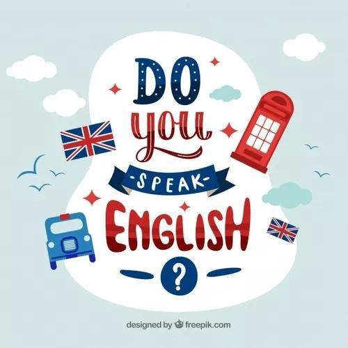 2 meses de aulas particulares de inglês