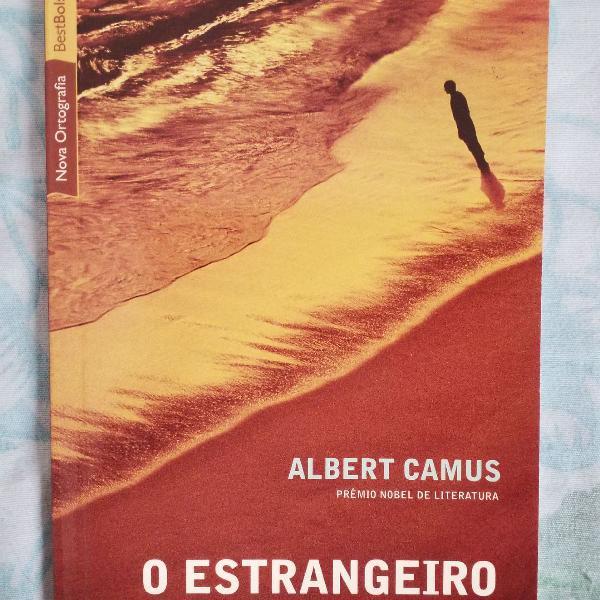 Albert Camus O Estrangeiro Em Santos Clasf Lazer