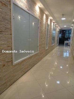 Apartamento com 1 quarto à venda, 27 m² por r$ 198.000