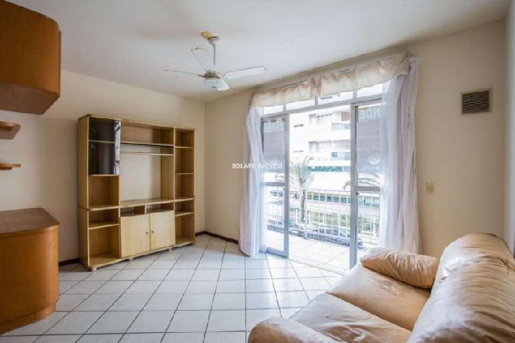 Apartamento com 1 quarto à venda, 45 m² por r$ 260.000