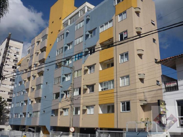 Apartamento com 1 quarto à venda, 57 m² por r$ 430.000