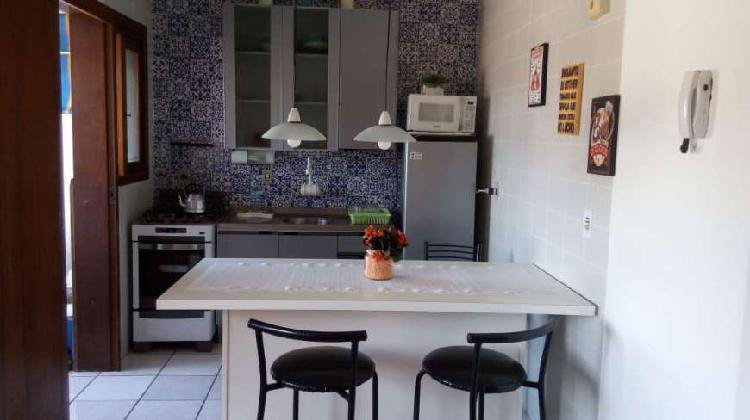 Apartamento com 2 quartos à venda, 61 m² por r$ 280.000