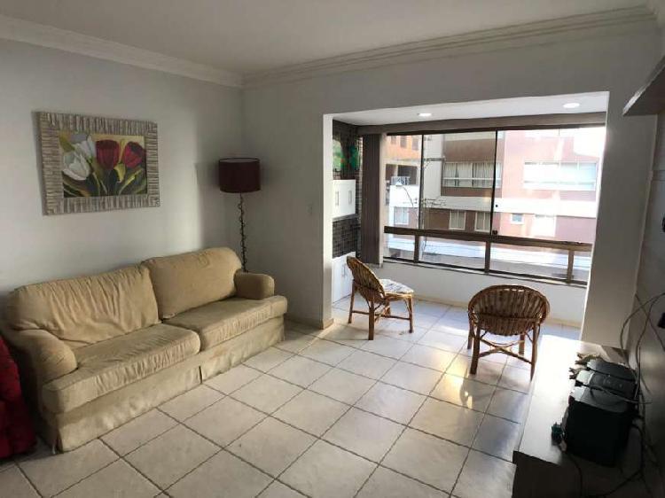 Apartamento com 2 quartos à venda, 85 m² por r$ 330.000