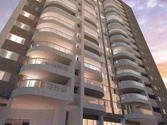 Apartamento com 2 quartos à venda, 85 m² por r$ 610.000