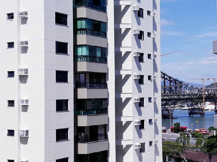 Apartamento com 2 quartos à venda, 88 m² por r$ 650.000