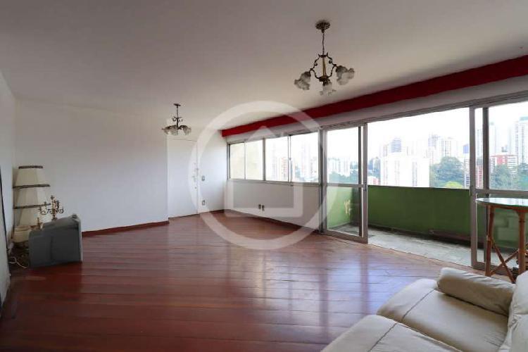 Apartamento com 3 quartos à venda, 142 m² por r$ 395.000