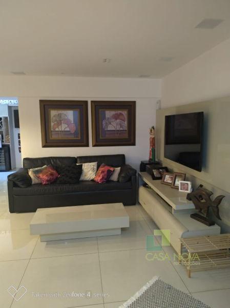 Apartamento com 3 quartos à venda, 165 m² por r$ 600.000