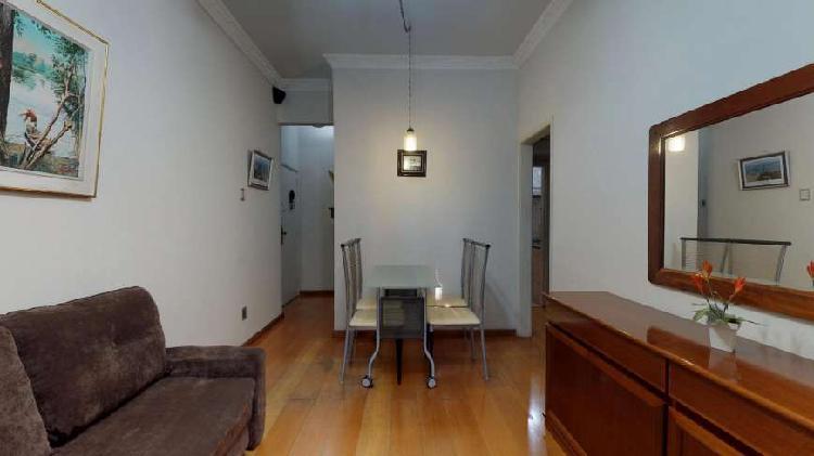 Apartamento com 3 quartos à venda, 65 m² por r$ 650.000