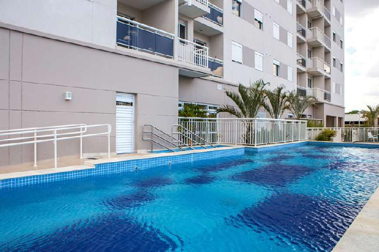 Apartamento com 3 quartos à venda, 72 m² por r$ 419.000