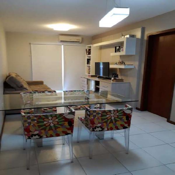 Apartamento com 3 quartos à venda, 83 m² por r$ 480.000