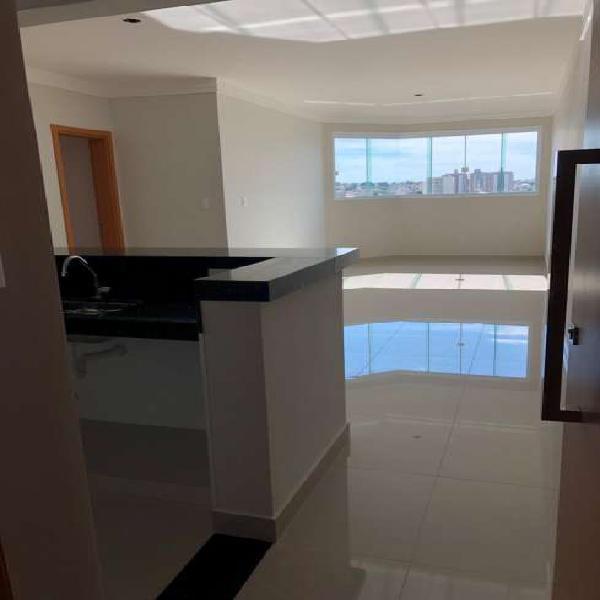 Apartamento com 3 quartos à venda, 87 m² por r$ 320.000