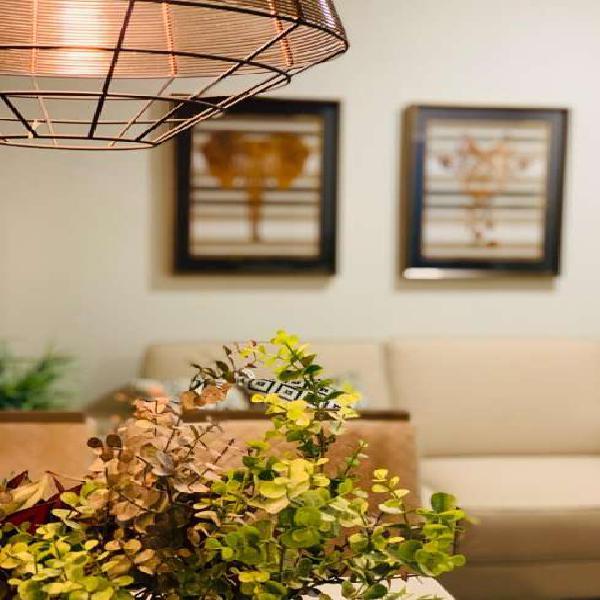 Apartamento com 3 quartos à venda, 90 m² por r$ 420.000