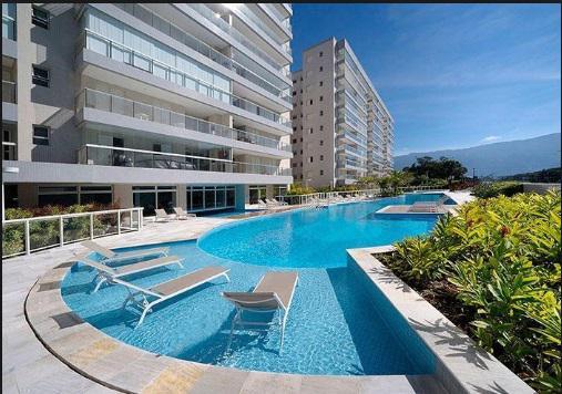 Apartamento com 3 quartos à venda, 90 m² por r$ 748.000
