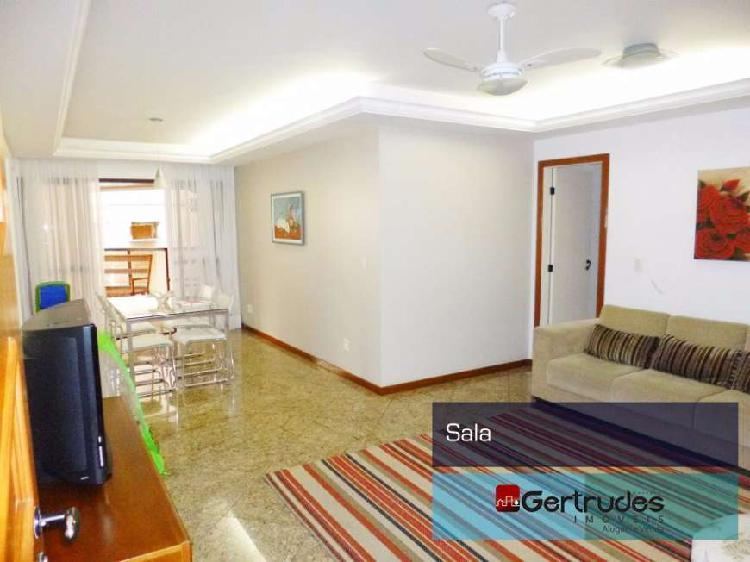 Apartamento com 4 quartos à venda, 140 m² por r$ 700.000