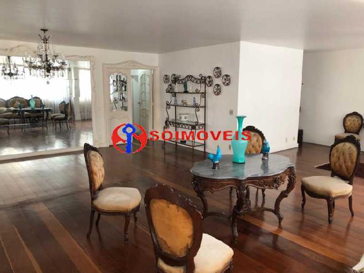 Apartamento com 4 quartos à venda, 181 m² por r$ 2.100.000