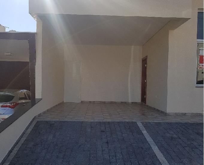 Casa térrea no condomínio villagio milano em sorocaba