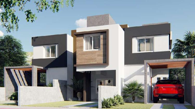 Casa com 3 quartos à venda, 140 m² por r$ 518.700 cod. c60