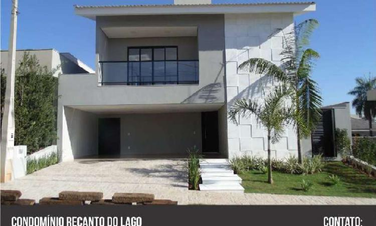 Casa de condomínio com 3 quartos à venda, 280 m² por r$