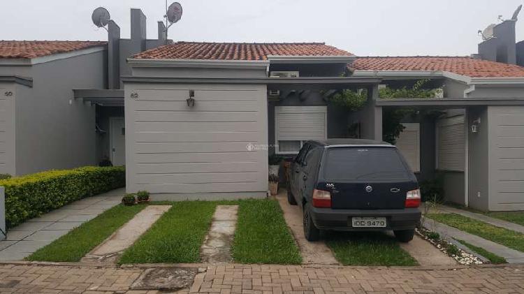 Casa de condomínio com 3 quartos à venda, 88 m² por r$