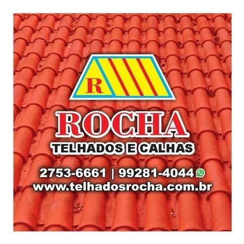 Construção e reformas de telhados e calhas