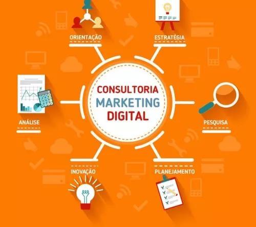 Consultoria de marketing estratégico para aumentar vendas