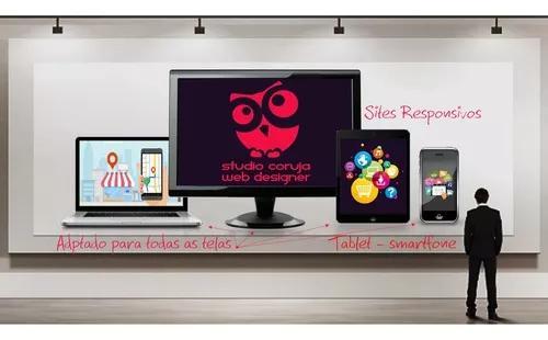 Criação de sites, sites, loja virtual, ecommerce