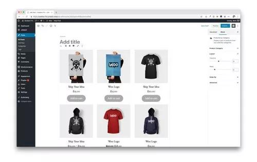 Desenvolvimento de websites e lojas virtuais
