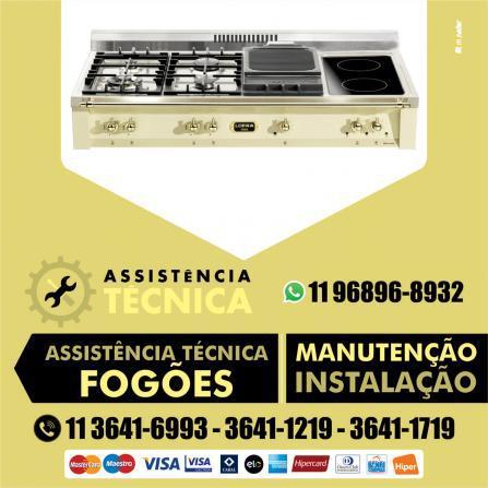 Eletrodomésticos brastemp assistência técnica