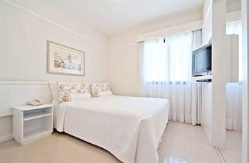 Flat com 1 quarto à venda, 33 m² por r$ 290.000 cod.