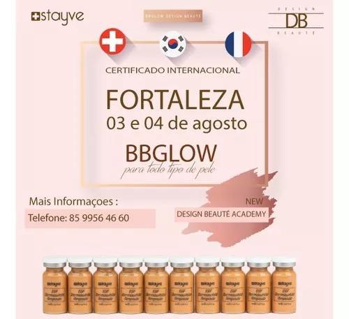 Formaçao bbglow fortaleza