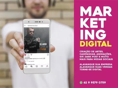 Marketing Digital - Midia Social