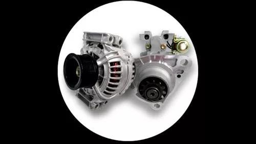 Motor de partida e alternadores reviso para todo o brasil