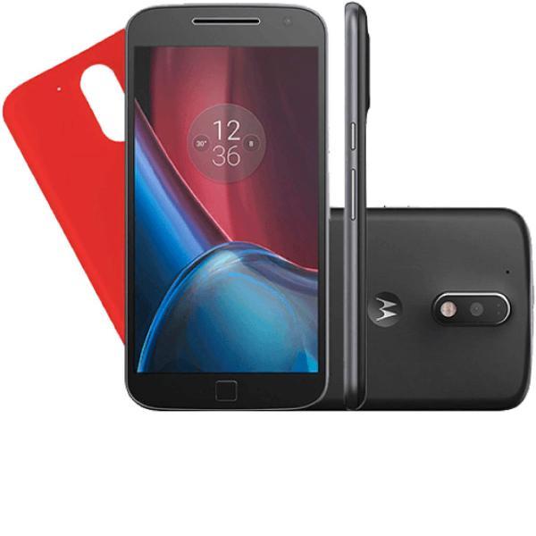 Motorola g4 plus 32gb