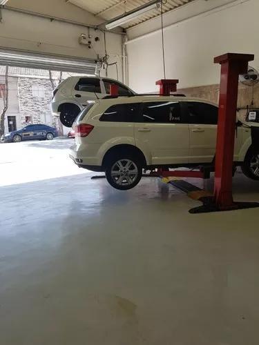 Oficina mecânica e instaladora de gás natural veicular