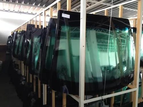 Parabrisas e vidros automotivos