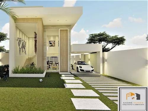 Projeto arquitetônico personalizados 3d