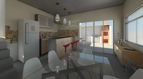 Projetos de arquitetura e reformas de interiores