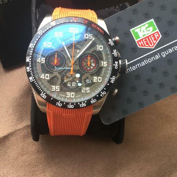 Relógio modelo carrera