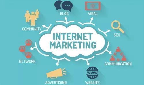 Serviços de marketing digital - websites e redes sociais