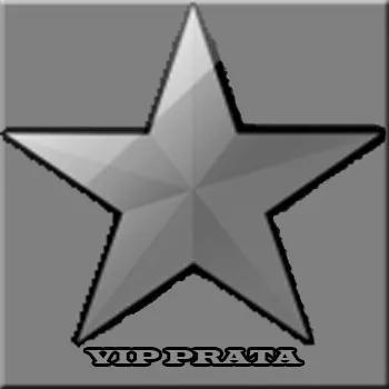Vip prata - ostenta brasil - unturned
