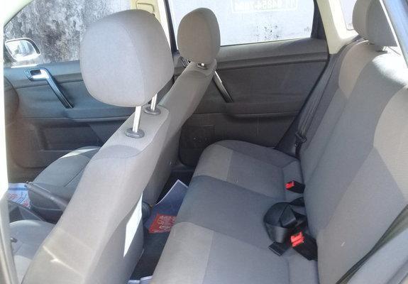 Volkswagen polo 1.6 mi total flex 8v 5p 2007