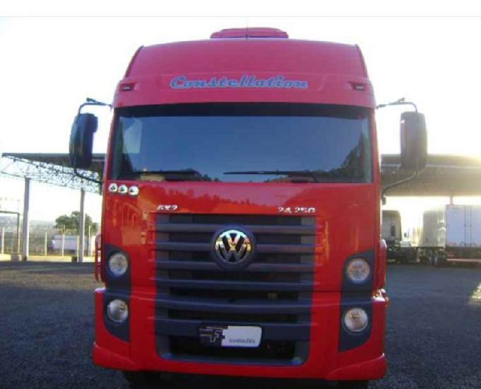Volkswagen vw 24250 2011 2012