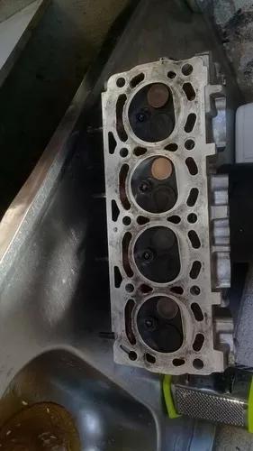 Whiza auto mecânica (gnv)