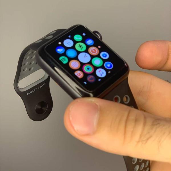 Apple watch nike series 2