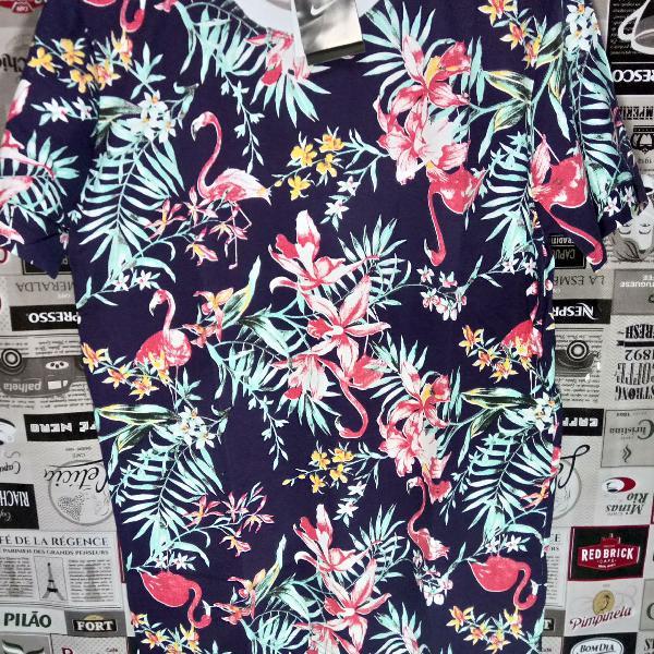 Camiseta nike florida roxo escuro modelo novo