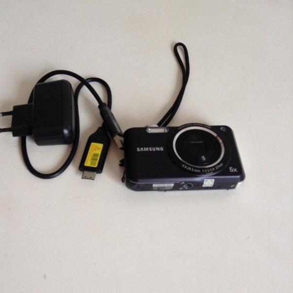 Câmera digital samsung es 70 preta