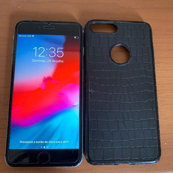 Iphone 6s plus 16gb desbloqueado