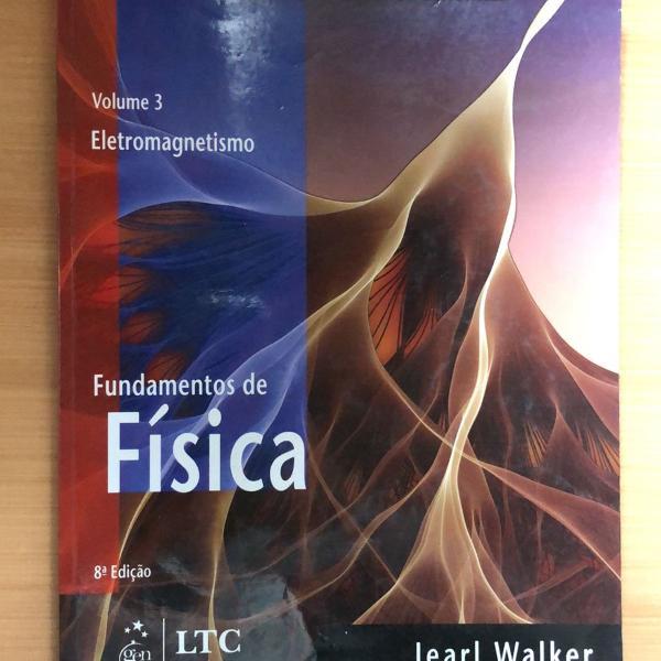 Livro - fundamentos de física - volume 3